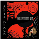 Album You Just Might Win by Julie Black